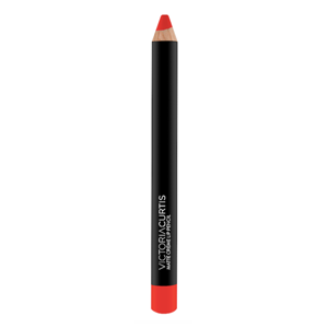 CC Matte Cream Lip Pencil Fire Red