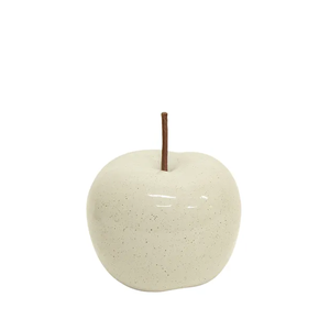 FRENCH COUNTRY Maya Off White Apple Large