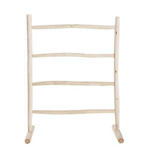 MAYTIME Moroccan Towel Rail Natural