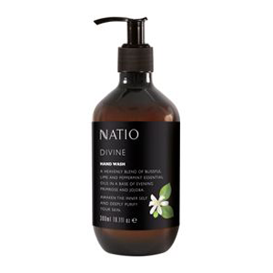 NATIO Divine Hand Wash