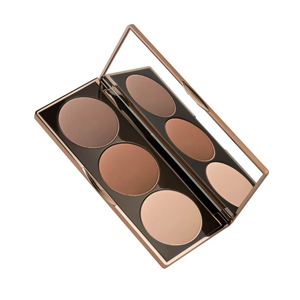 NUDE BY NATURE Contour Palette 3x4GM