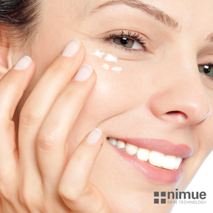 NIMUE At Home Facial Treatment