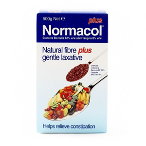 NORMACOL Plus Granules 500g
