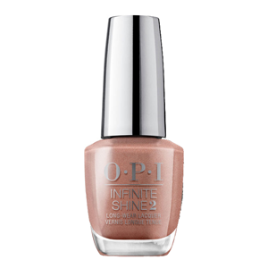OPI Infinite Shine Made It To Seventh Hill