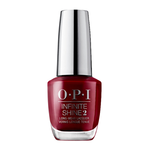 OPI Infinite Shine Raisin the Bar