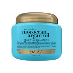 ORGANIX Argan Oil Treatment Mask 237ml