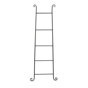 PARNELL Garment Rack Ladder