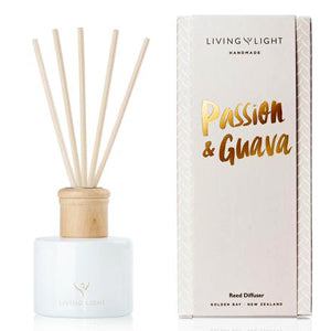 LIVING LIGHT Passion & Guava Diffuser