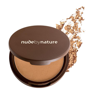NBN Pressed Mineral Cover Tan 10g