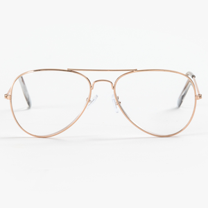 STELLA & GEMMA Readers Blue Light Amelia Aviator