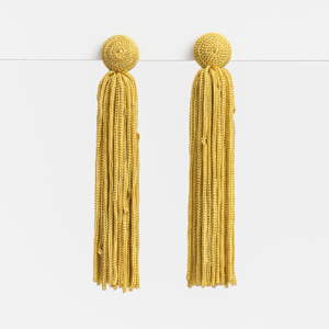 STELLA & GEMMA Earrings Harper Aspen Gold