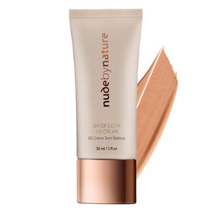NBN BB Cream 04 Natural Tan 30ml