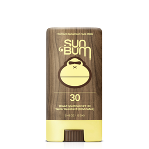 SUN BUM Face Stick SPF30 13g