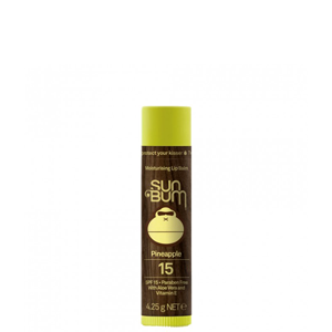 SUN BUM Lip Balm SPF15 Pineapple