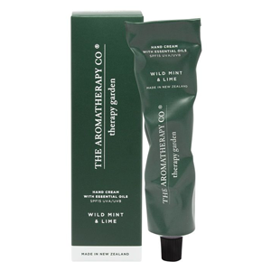 TAC Therapy Garden Wild Mint & Lime SPF Hand Cream 75ml
