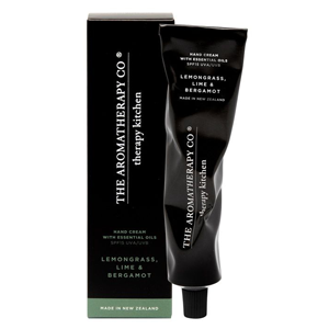 TAC Therapy Kitchen Lemongrass, Lime & Bergamot Hand Cream 75gm