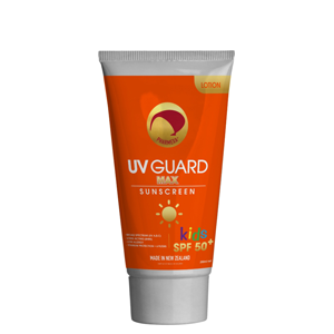 UV GUARD SPF50+ Max Kids Lotion 200ml