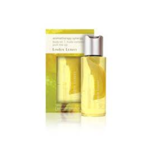 LINDEN LEAVES Pick Me Up Body Oil 60ml