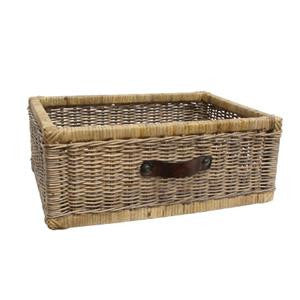 FRENCH COUNTRY Vertice Rectangle Basket