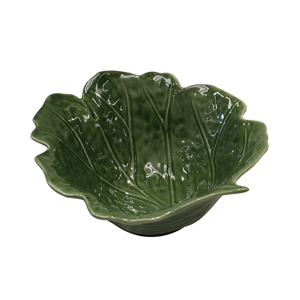 CC INTERIORS Vine Leaf Bowl