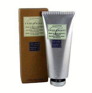 I COLONIALI Softening Shaving Cream Tube 100ml