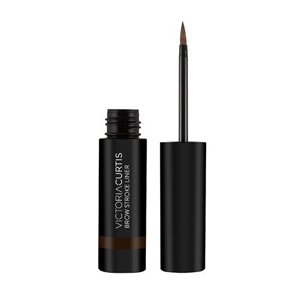 CC Brow Stroke Liner Brown