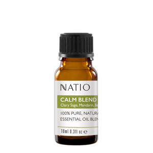 NATIO Essential Oil Blend Calm 10ml