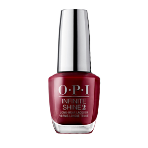 OPI Infinite Shine Cant Be Beet
