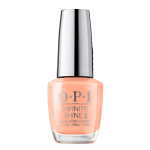 OPI Infinite Shine Crawfishin for Compliment
