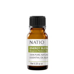 NATIO Essential Oil Blend Energy 10ml