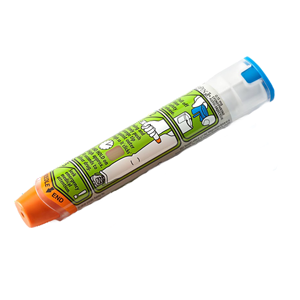 Epipen Junior 150mcg/0.3ml Injection