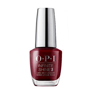 OPI Infinite Shine Gingers Revenge