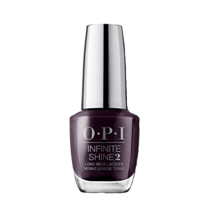OPI Infinite Shine Good Girls Gone Plaid