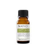 NATIO Essential Oil Blend Happy 10ml