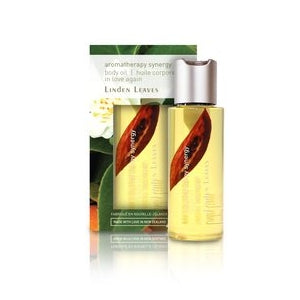 LINDEN LEAVES In Love Again Body Oil 60ml