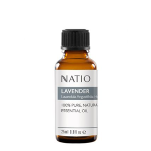 NATIO Essential Oil Lavender 25ml
