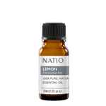 NATIO Essential Oil Lemon 10ml