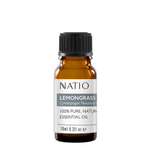 NATIO Essential Oil Lemongrass 10ml