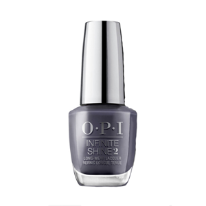 OPI Infinite Shine Ice Less is Norse