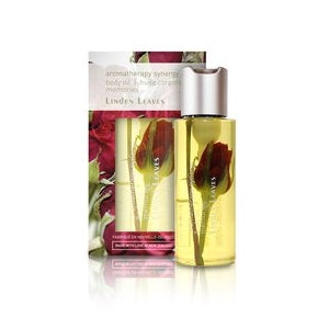 LINDEN LEAVES Memories Body Oil 60ml