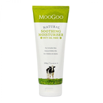 MOOGOO Soothing MSM Cr NutFree 200g