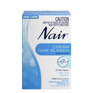 NAIR Hair Bleach 28+7g