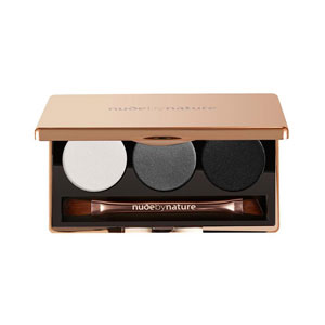 NBN Eyeshadow Trio 02 Smoky