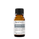 NATIO Essential Oil Orange Sweet 10ml
