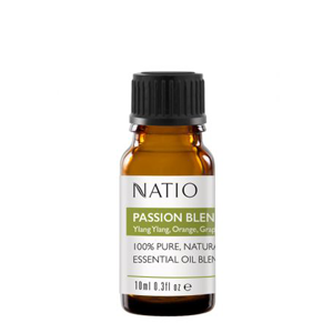 NATIO Essential Oil Blend Passion 10ml