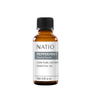 NATIO Essential Oil Peppermint 25ml