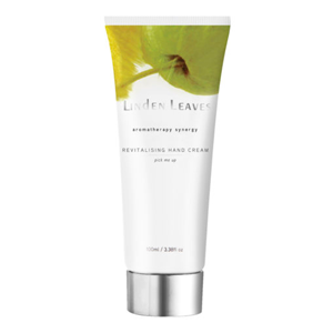LINDEN LEAVES Pick Me Up Hand Cream 100ml