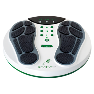 Revitive CX circulation booster to improve poor circulation problems