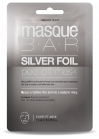 MB Silver Foil Peel Off Mask Sach