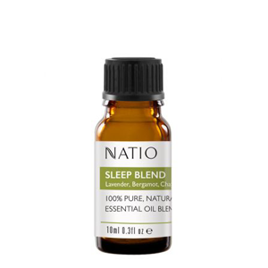 NATIO Essential Oil Blend Sleep 10ml